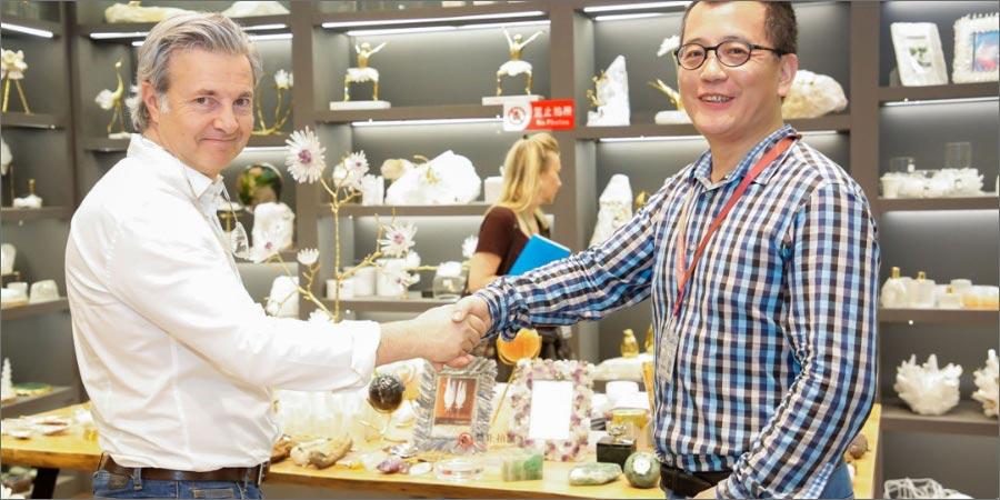 Jinhan Fair-for Home & Gifts