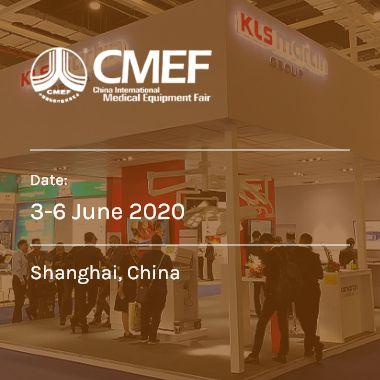 cmef china fair