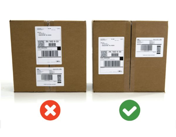 Amazon-product-labelling