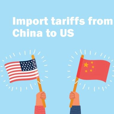 USA-Import-tariff-rates-from-China-to-USa
