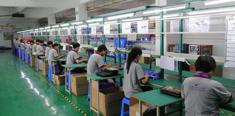 chinese-electronics-manufacturer