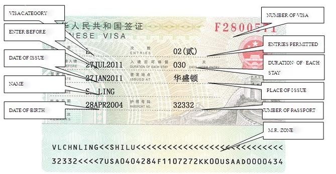chinese-visa