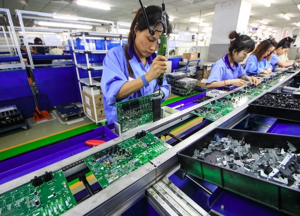 electronic-manufacturer-in-china