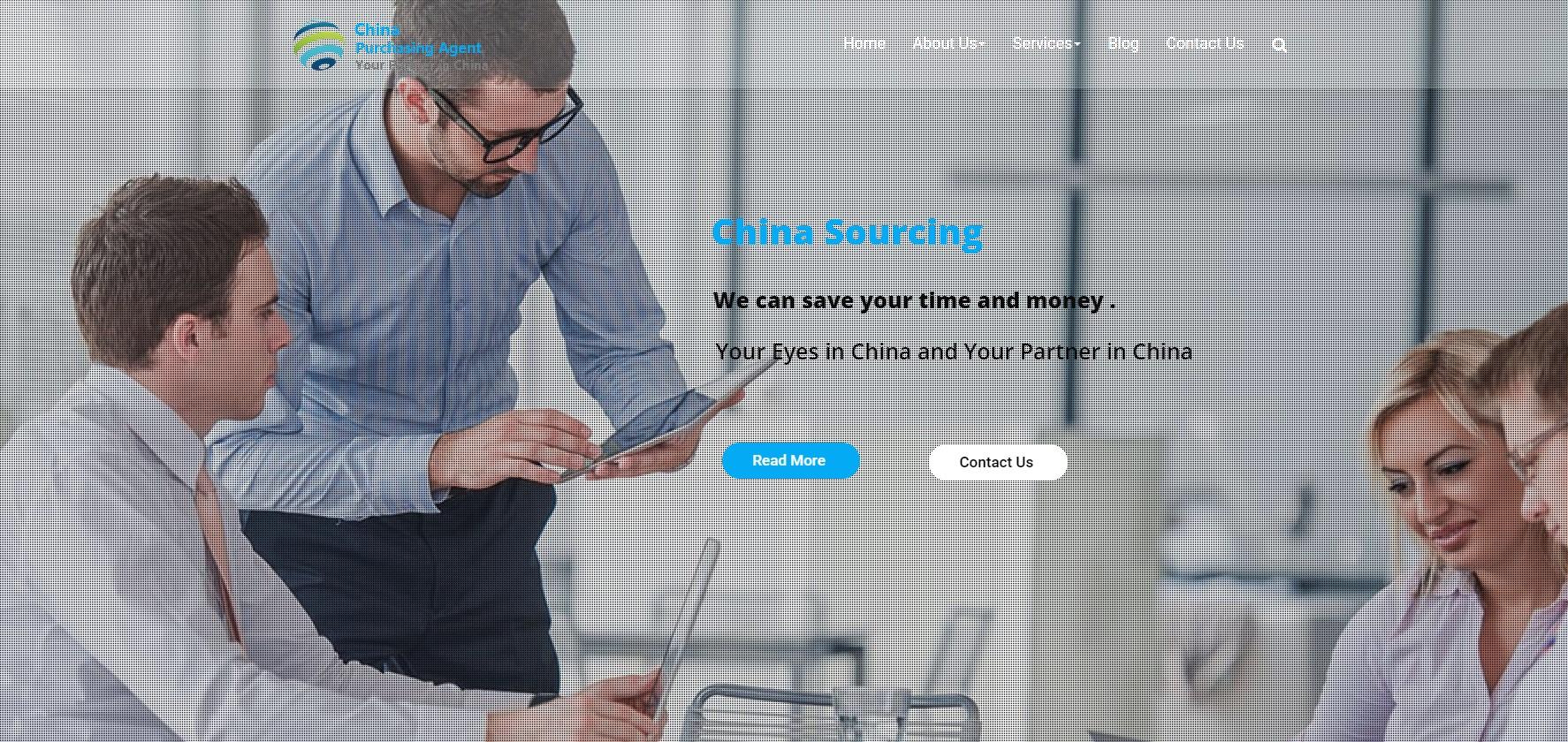 china-sourcing-shenzhen agent