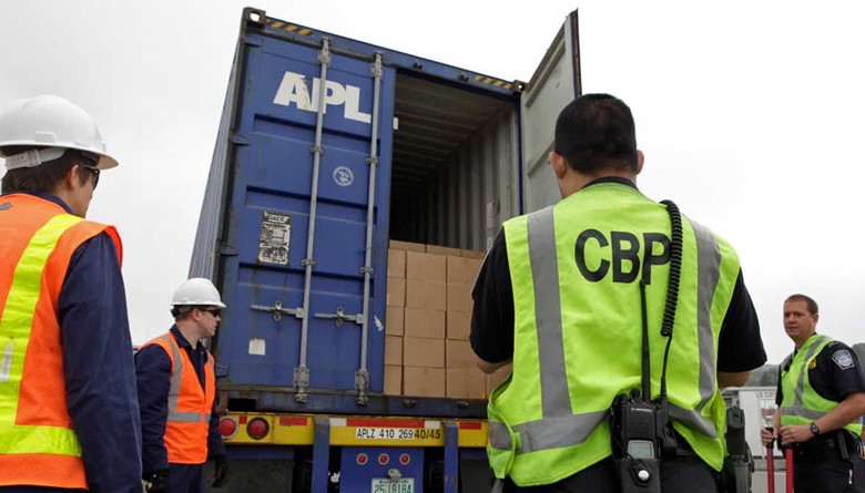 customs-examination-for-shipping--from-china-to-fba