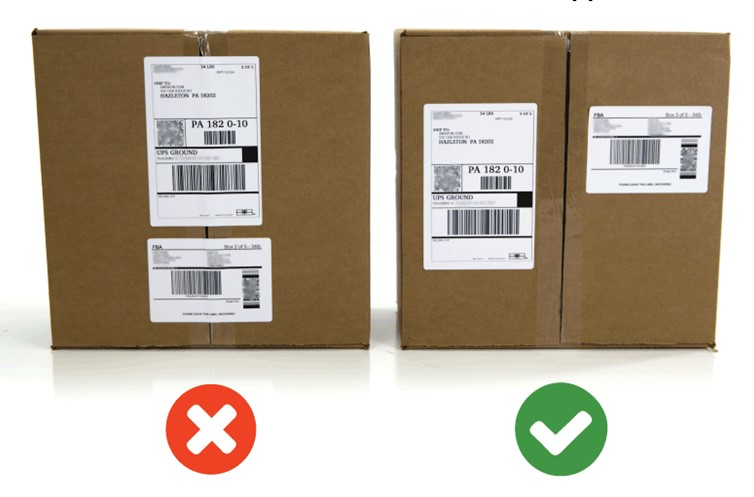 how-to-label-goods-before-shipping-from-china-to-amazon-fba