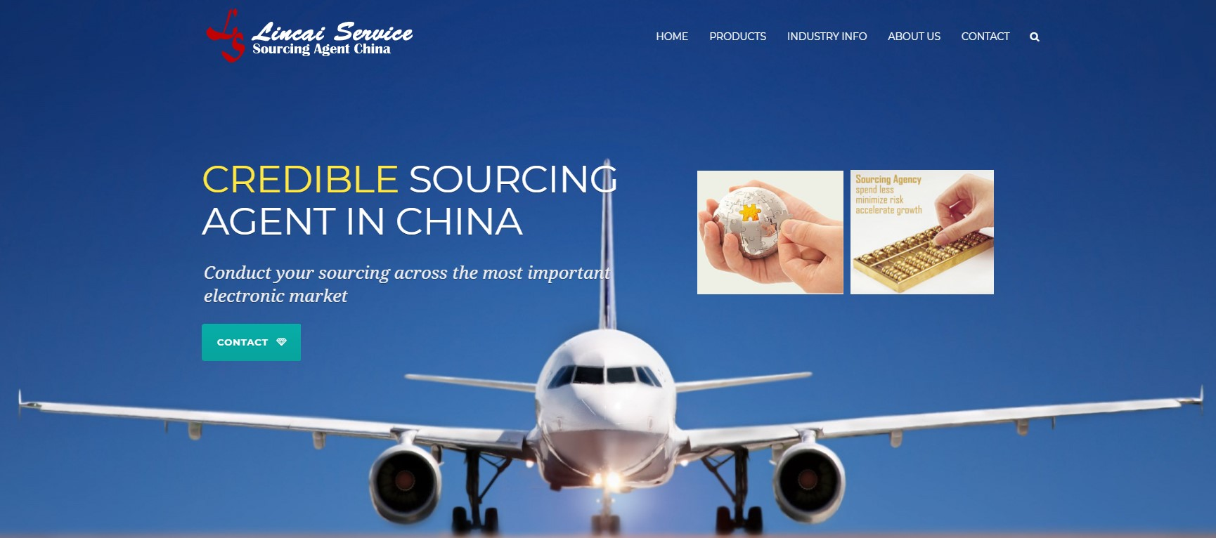 lincaiservices-sourcing-shenzhen agent