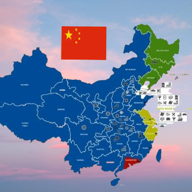 china-manufacturing-cities