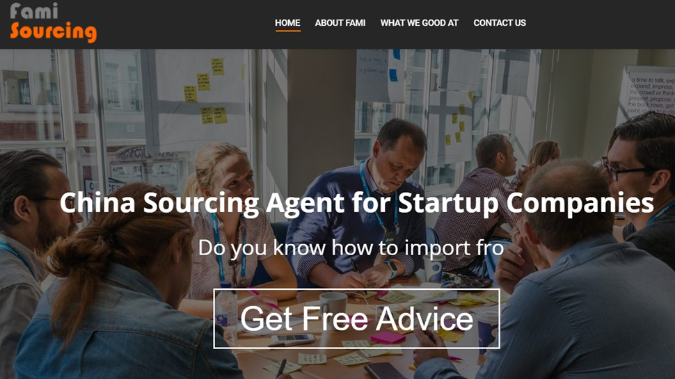 fami-sourcing