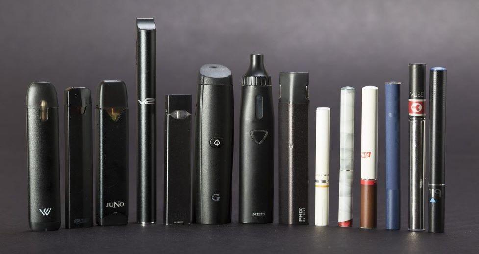 electronic-cigarettes