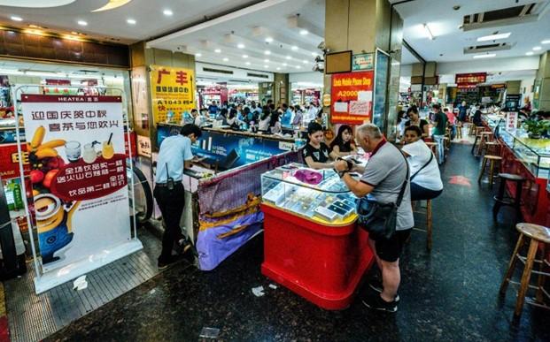 shengxian-dashatou-second-hand-trade-market-guangzhou
