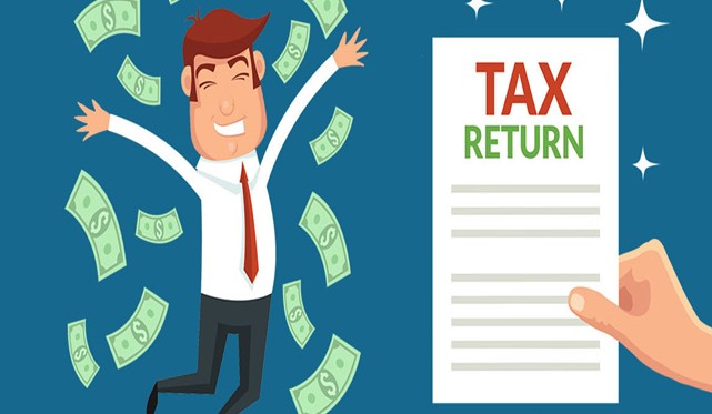tax-rebate