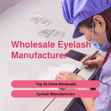 top-20-eyelash-manufacturer