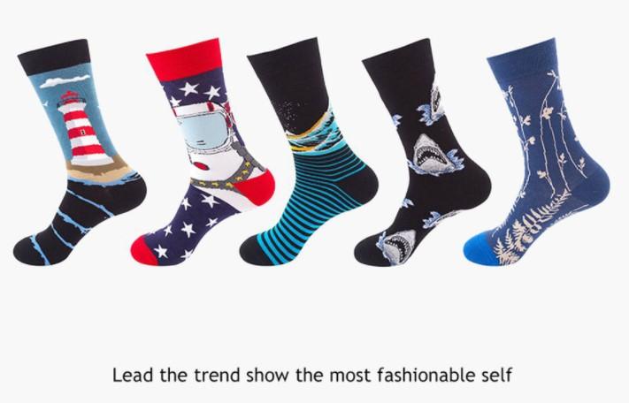 trending-socks-designs